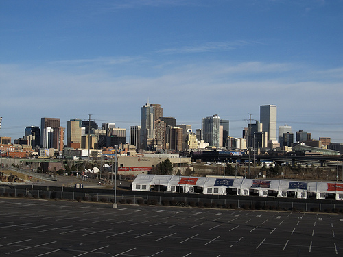 The Track Down - Denver, CO