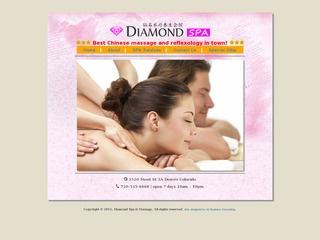 Diamond Spa and Massage