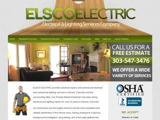 ELSCO Electrical