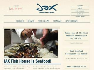 Jax Fish House