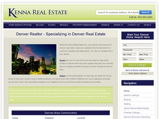 Kenna Real Estate