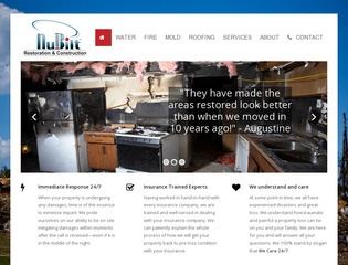NuBilt Restoration & Construction