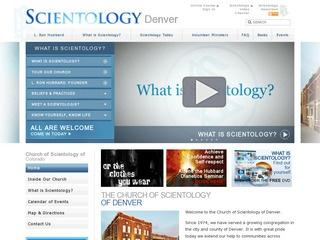 Church of Scientology of Colorado