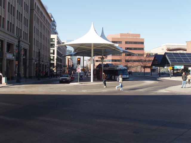 Images 171 16th Street Mall Denver Attractions